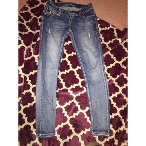 Ariya Jeans 5/6